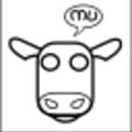 Discordian tarot   trump   the sacred cow
