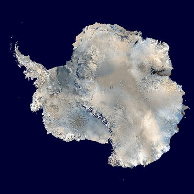 Views from South Pole
