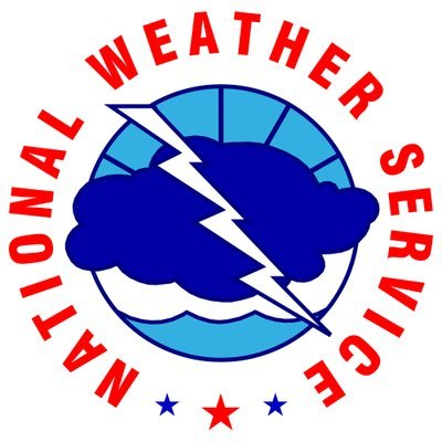 National Weather Service [bot]