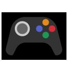 :gamepad:
