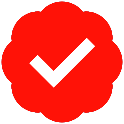 :verified_red: