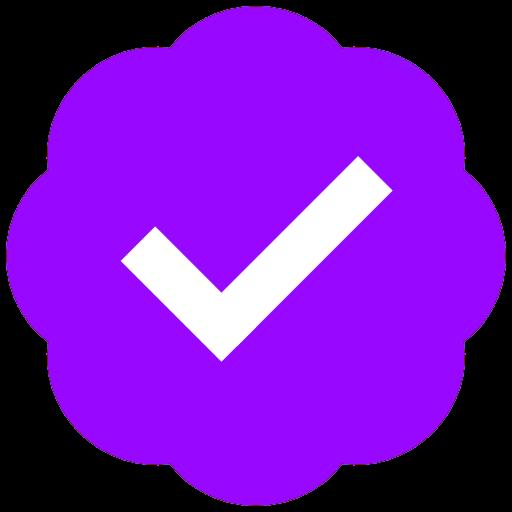 :verified_purple: