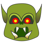:orc: