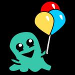 :flan_balloon: