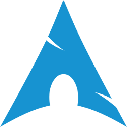 :arch_linux: