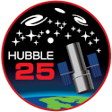 :space_exp_hubble25: