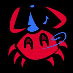 :crabrave: