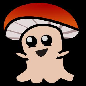 :flan_mushroom: