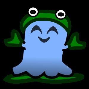 :flan_frog: