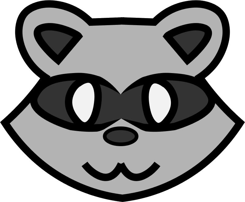 :raccoon:
