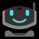 :robot: