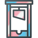 :guillotine_trans: