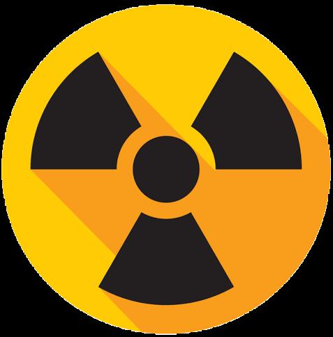 :radioactive: