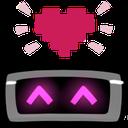 :robot_heart: