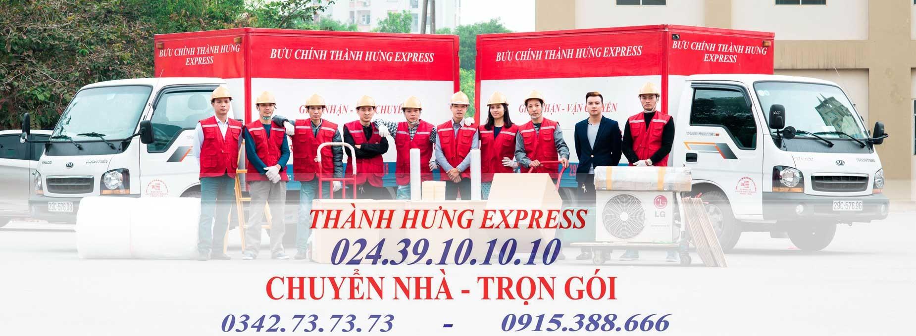 Dịch vụ chuyển nhà Hà Nội (@vantaithanhhung@mastodon.social)