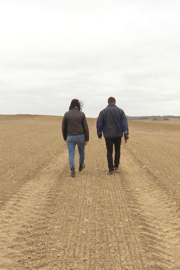 Weil es zu wenig regnet, rechnen die Landwirte im Osten Mecklenburgs mit Ernteeinbußen um die 30 Prozent. Das wäre das dritte Jahr in Folge, in dem sie Verluste einfahren