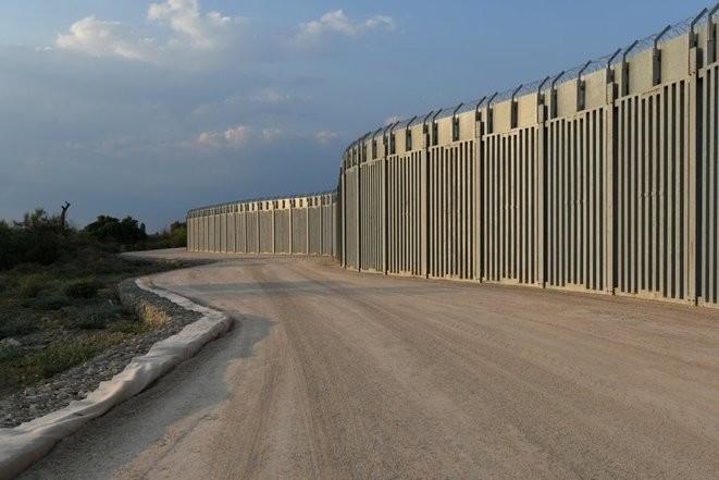 Les murs du monde